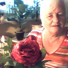 narcyz1234ez kobieta Toruń -  pogodna starsza pani nie lubiącabyc sama