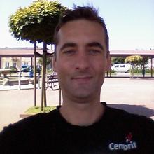 Marek02 mężczyzna Grójec -  Uśmiech pomimo prozy życia.