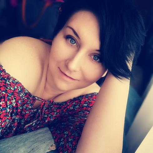 """Czarnowlosa81 Kobieta Grodzisk Mazowiecki - """" Nikt za Ciebie życia nie przeżyje"""""""
