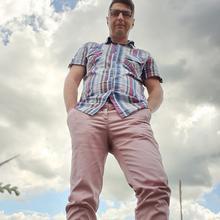 rafal1982r mężczyzna Słubice -