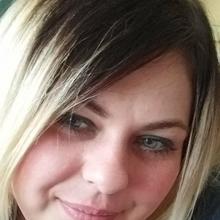 Natalia91i kobieta Wejherowo -  Bądź Soba