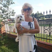 Bozenkaa61 kobieta Kielce -