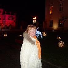 Baswoj kobieta Jelenia Góra -  Z radościa czekam na piekny dzień