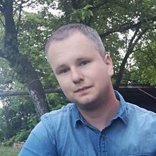 """slawek124 mężczyzna Sępólno Krajeńskie -  """"Nasze szczęście zależy od nas samych"""""""
