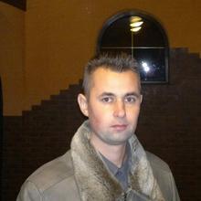 viperarek mężczyzna Goszczanów -