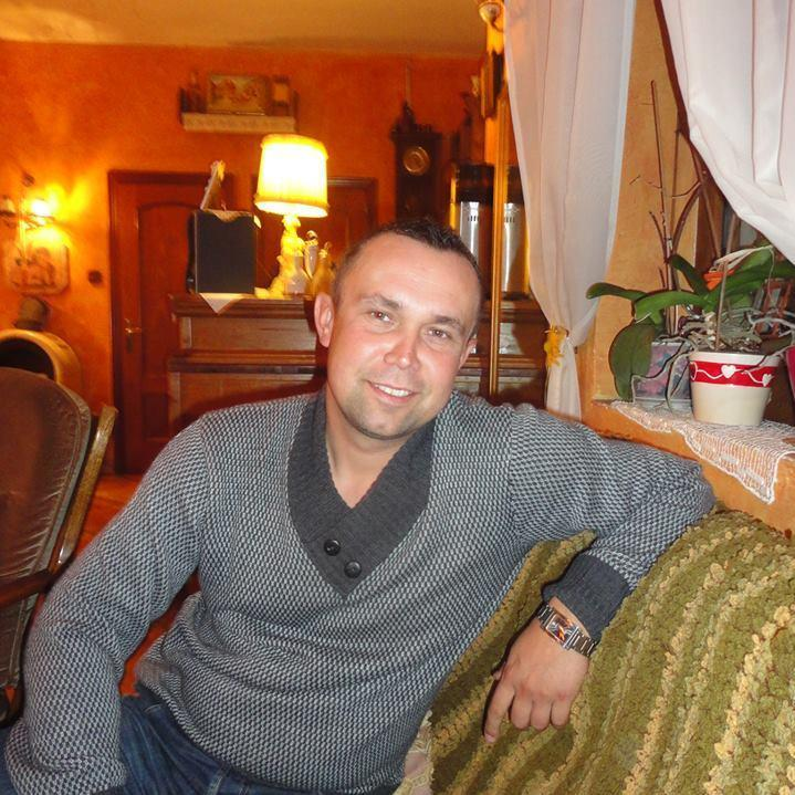 damian146 Mężczyzna Inowrocław - zycie