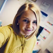 Justynabielsko3 kobieta Bielsko-Biała -  Mierz wysoko, sięgaj po złoto
