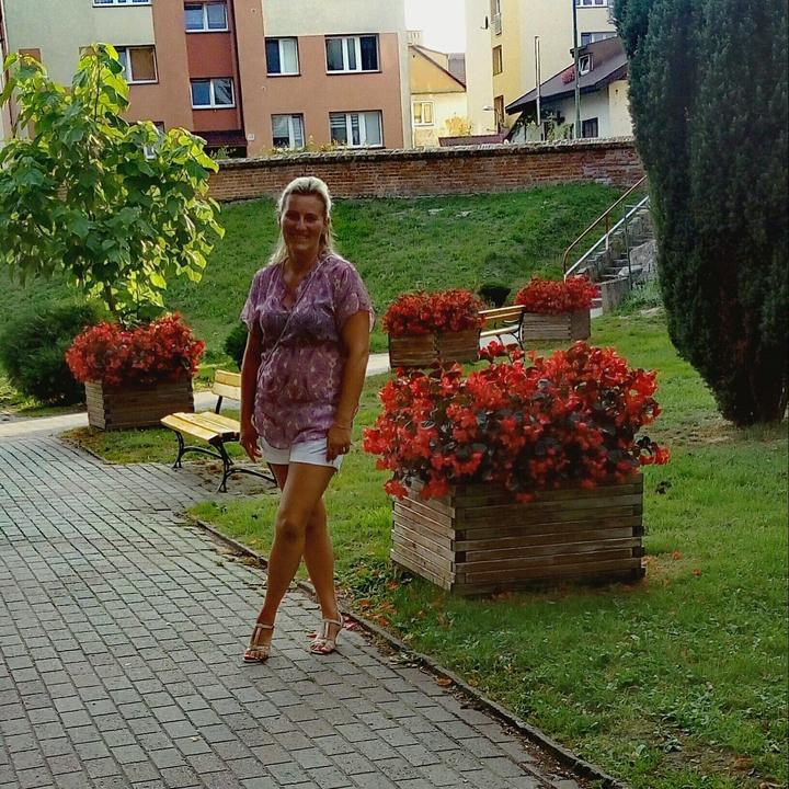 gagatka1223 Kobieta Wałcz - :)