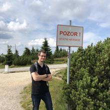 Sokol93 mężczyzna Poznań -  Nothing is true, everything is permitted