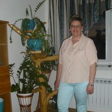 Magdalena924v kobieta Staszów -  Dzień bez uśmiechu jest dniem straconym