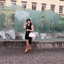 Klimatka2 kobieta Świdnica -