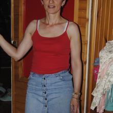 wonderchange1027s kobieta Mielec -  mimo zniechęcenia w dalszym ciągu szukam