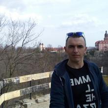 PawelWski mężczyzna Lublin -