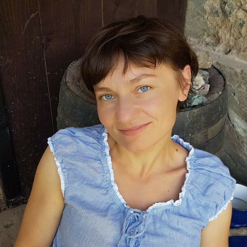 Filifionka Kobieta Jelenia Góra - Ten kto wędruje odnajduje nowe ścieżki.