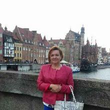 Anna5v kobieta Mińsk Mazowiecki -