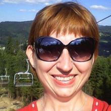 Niusia75 kobieta Dąbrowa Górnicza -  Co ma być to będzie