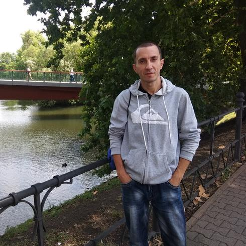 dunaev30a Mężczyzna Bielany Wrocławskie -