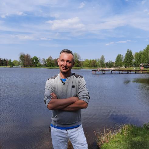 Emiljo1981 Mężczyzna Przysucha -