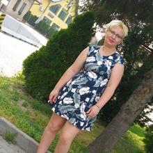 blondyneczka7 kobieta Krzeszowice -