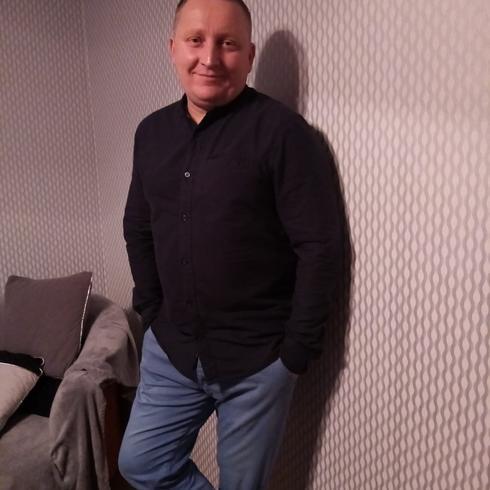 maniek40 Mężczyzna Trzebiatów - PRAWDA