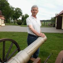 Wiesiek32 mężczyzna Kuleszewo -