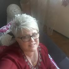 Barbarka1974 kobieta Czersk -  Co mnie nie zabije to mnie wzmocni