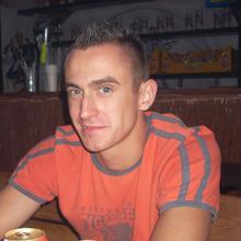 Adam85xxx mężczyzna Trzemeszno -  Tomorrowland:)