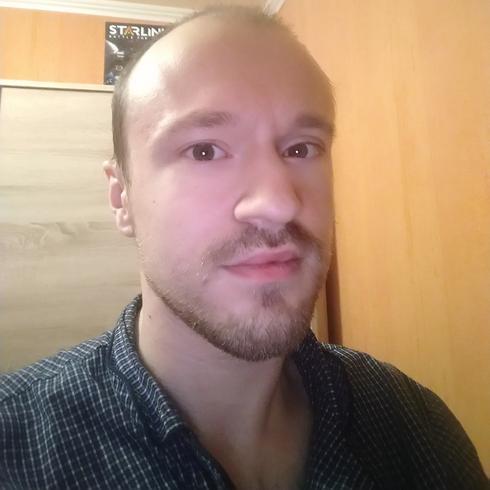 Konrad1 Mężczyzna Bielsko-Biała -