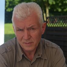 mAksar mężczyzna Szczecin -  jestem realistą ...