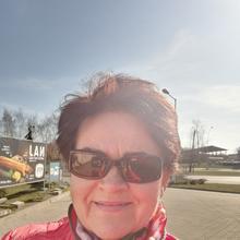 Halusiad kobieta Rzeszów -