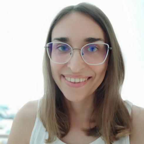 lucid267 Kobieta Skoczów - Uśmiech to podstawa ;)