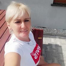 Iwona7373 kobieta Strzegom -