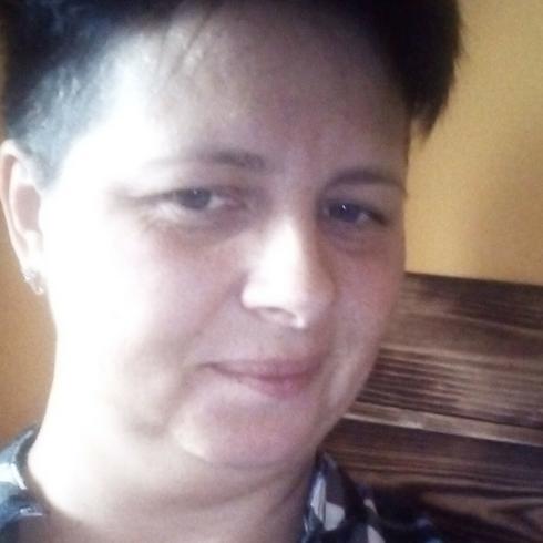 Justynaq4 Kobieta Żychlin -