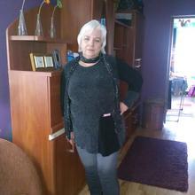 blobodynska1 kobieta Bielawa -  Szczerość, wierność