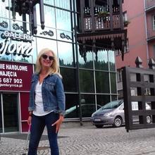 maxyma kobieta Warszawa -