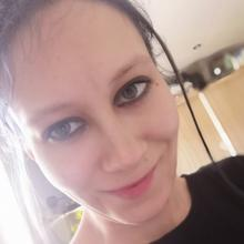 Migotka123 kobieta Brenna -  Żyje się raz