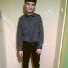 mati9408 mężczyzna Września -  Spokojny,miły,fajny chłopak :)