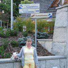 anula48 kobieta Tarnobrzeg -  dzien bez usmiechu jst dniem straconym