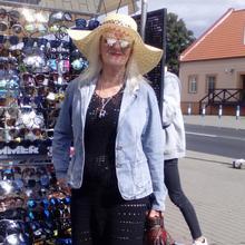 kristie kobieta Nowe -  Festina lente.