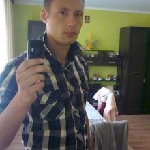 mariuszzz11128 mężczyzna Łowicz -  dzień bez uśmiechu jest dniem straconym