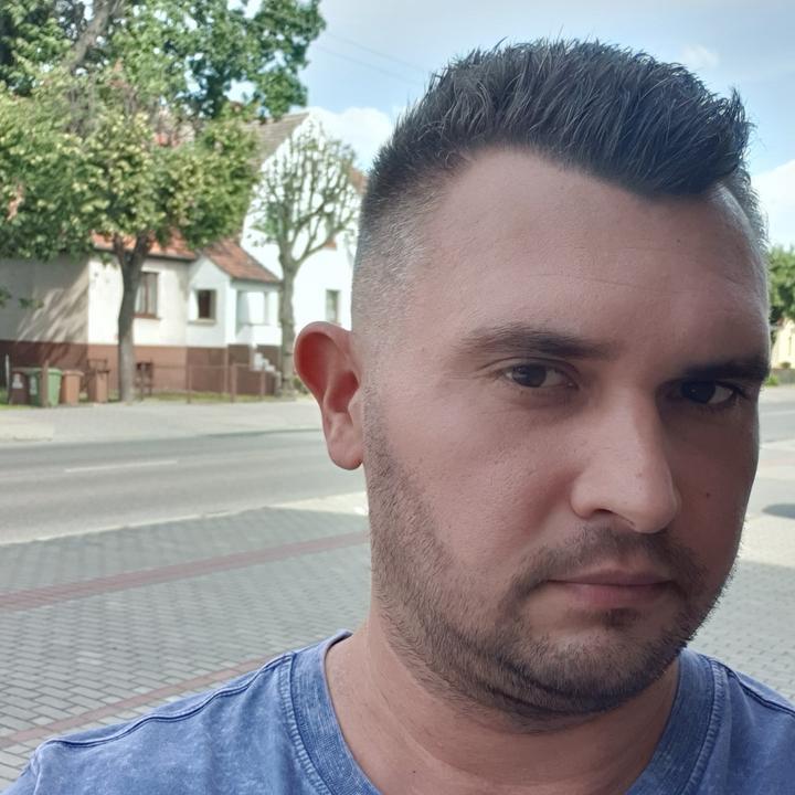 Jacekyamahapsr910 Mężczyzna Zawadzkie -