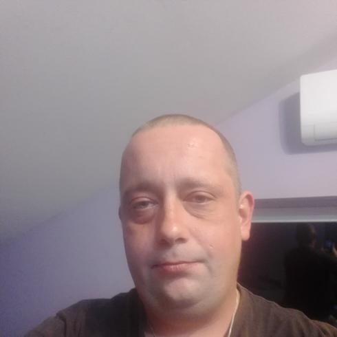Piotrek885 Mężczyzna Żagań -