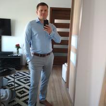 CamillKowalsky mężczyzna Kłobuck -   to serve and protect...