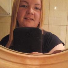 Rozyczka24 kobieta Olesno -  Zyj tak aby byc szczęśliwym