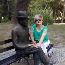 btjp kobieta Katowice -  Dzień bez uśmiechu to dzień stracony