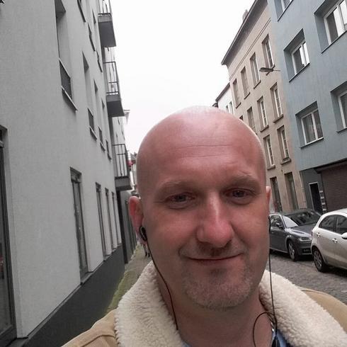 Rafal421 Mężczyzna Płock - ;-)