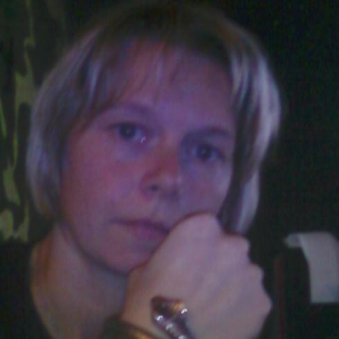 Roza39 Kobieta Otwock - Niepoprawna optymistka