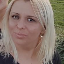 MoniaMonia81 kobieta Chorzów -