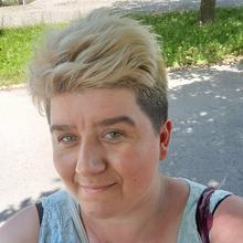 Izawyd6092 kobieta Piekary Śląskie -
