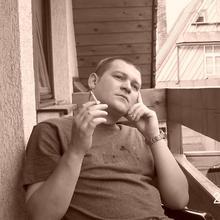 frayzer mężczyzna Jarosław -  jestem jaki jestem